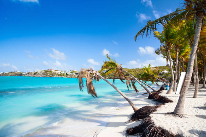 10 Most Luxurious Vacation Caribbean Destinations
