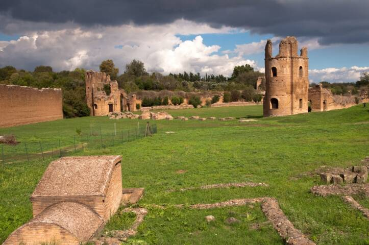 8 Fun and Free Attractions in Rome