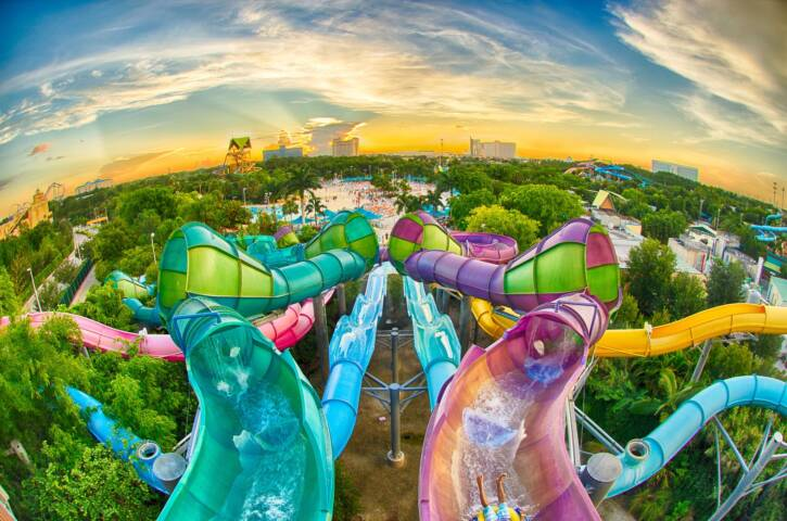 The 10 Best Waterparks in America