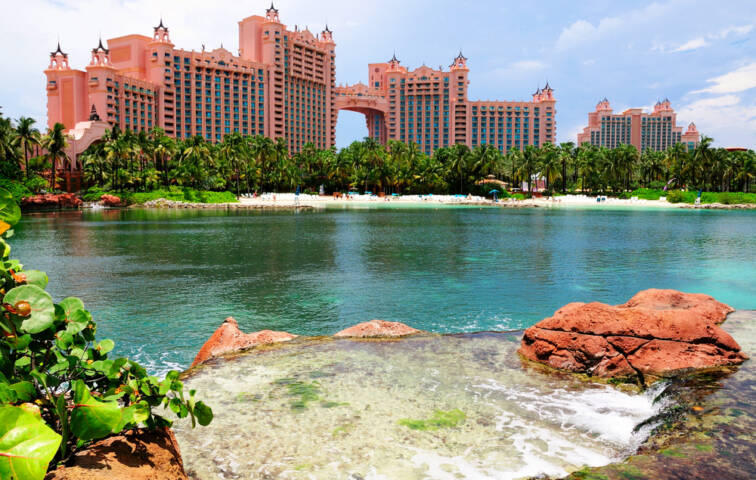 8 Tips to Plan Your Vacation at Atlantis Resort