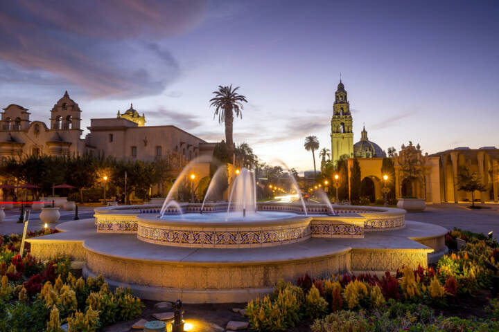 The 7 Best Urban Parks in America