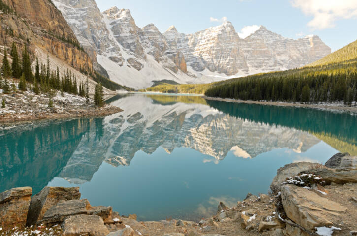 10 Coolest National Parks in the World