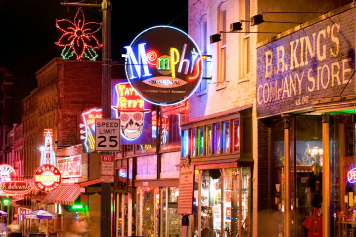 10 Things To See And Do In Memphis