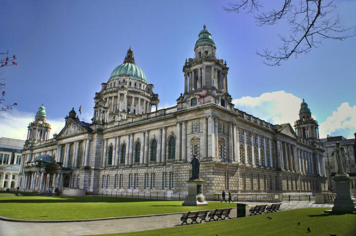 10 Things to See and Do in Belfast
