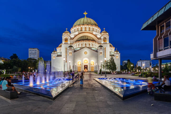 5 Overlooked Eastern European Destinations Worth Exploring