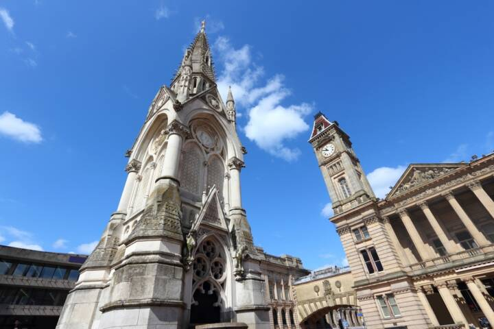 12 Things to See and Do in Birmingham, U.K.