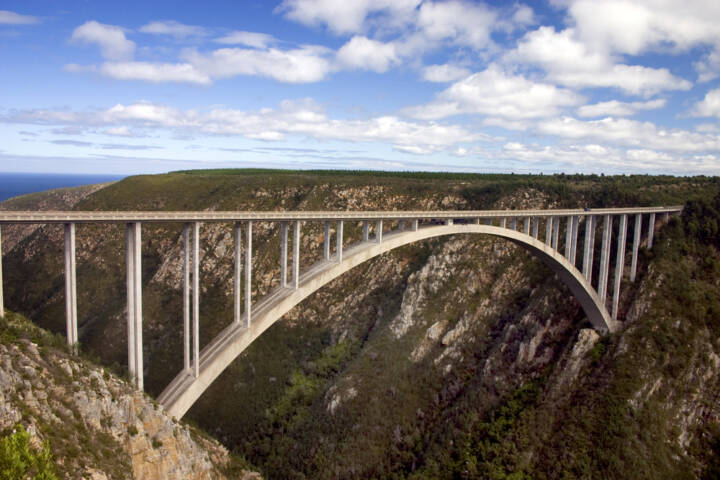 Take the Plunge! 8 Best Places in the World to Bungee Jump