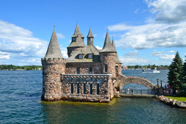 7 Castles You Don't Know Are in America