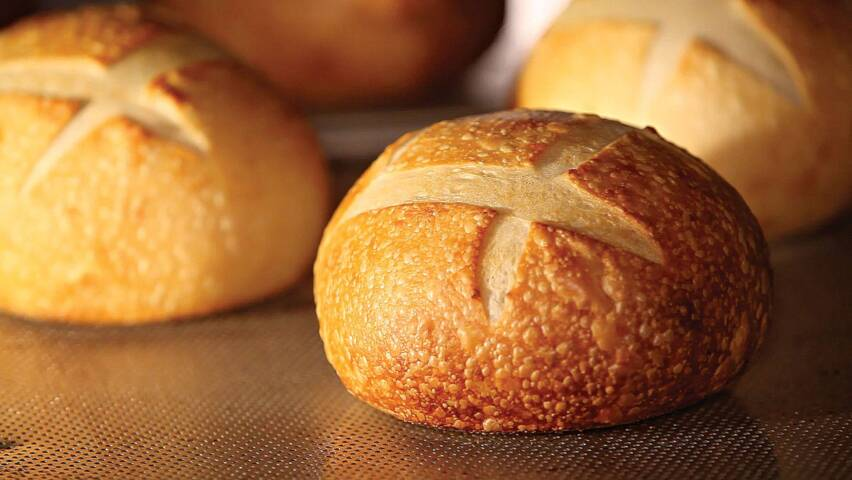 Breads By The State –What and Where to Sample