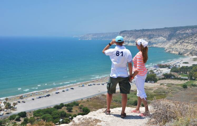 Cyprus: Off the Beaten Path