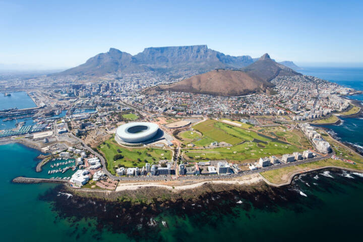 10 Things to See and Do in Cape Town, South Africa