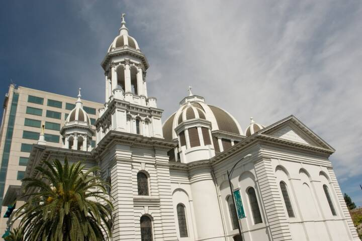The Top Things To See And Do In San Jose, California