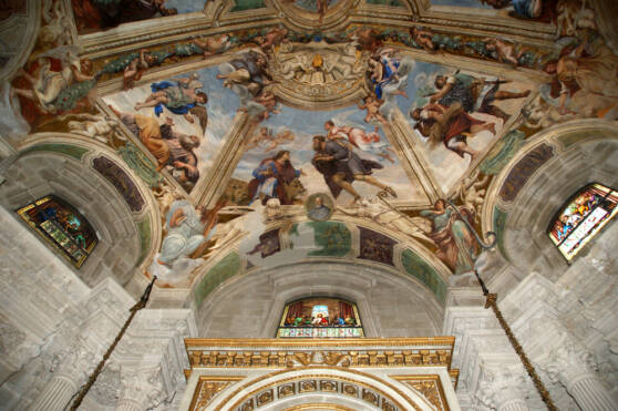 Cathedral OF SYRACUSE (Siracusa) Sicily, ItalyCathedral OF SYRACUSE (Siracusa) Sicily, Italy