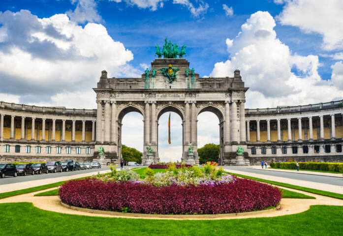 12 Things to See and Do in Brussels