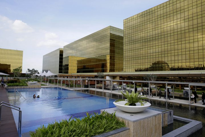 Live like a High Roller at Philippines Newest Mega Casino Resort