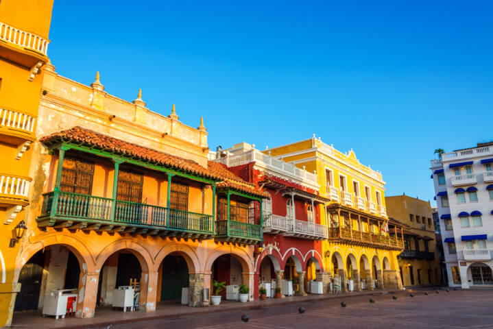10 Things to See and Do in Colombia