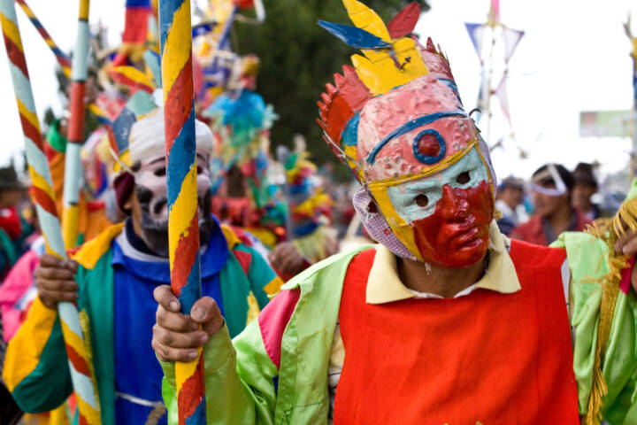 6 Outstanding South American Festivals