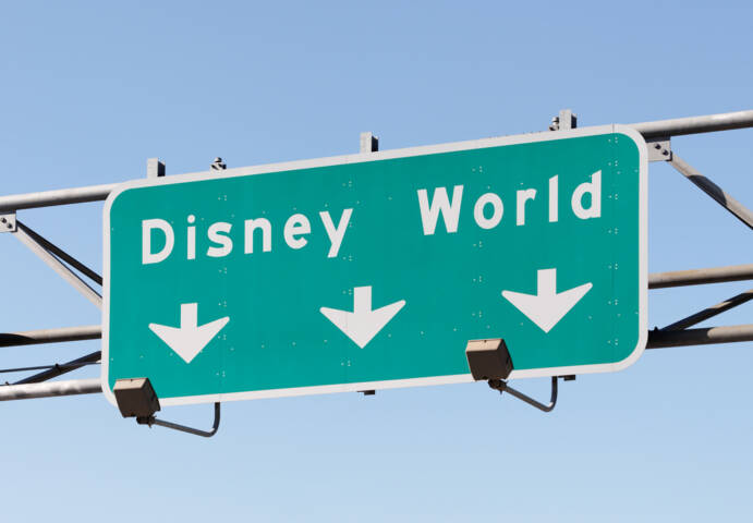The Disney World Dilemma: Should You Stay On or Offsite?