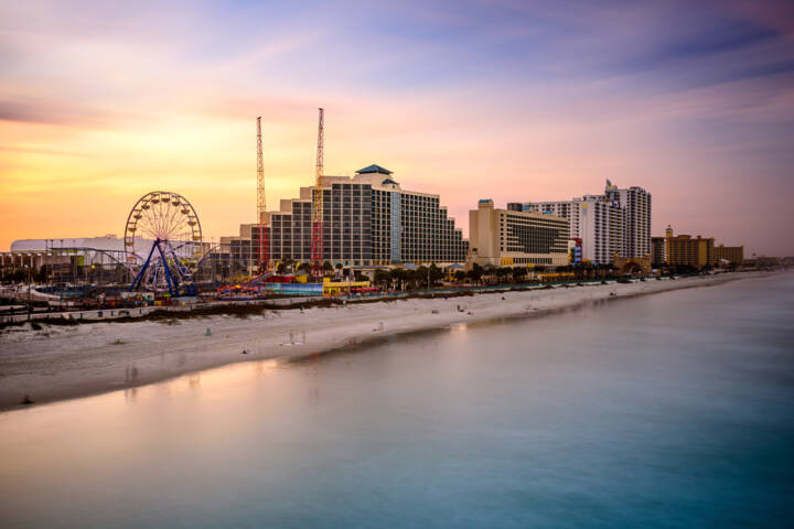 10 Things to See and Do in Daytona Beach