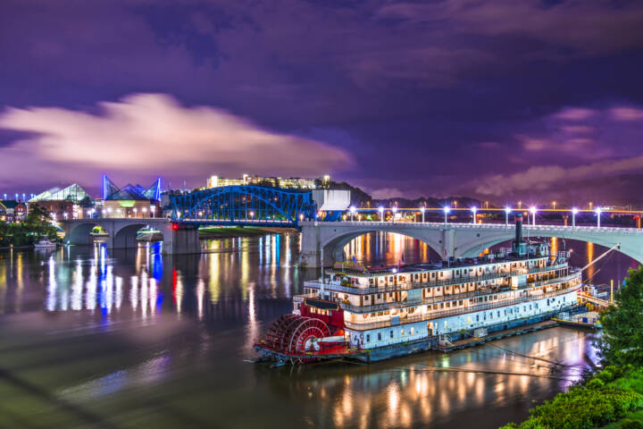 The Best Things to See and Do in Chattanooga