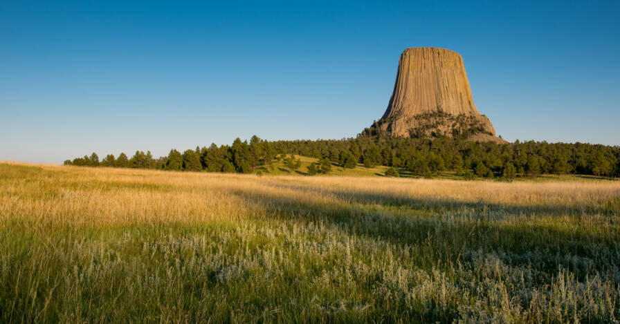 10 Most Sacred Sites in the United States