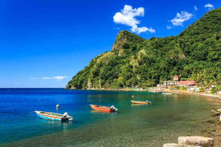 The 7 Most Beautiful and Underrated Caribbean Islands