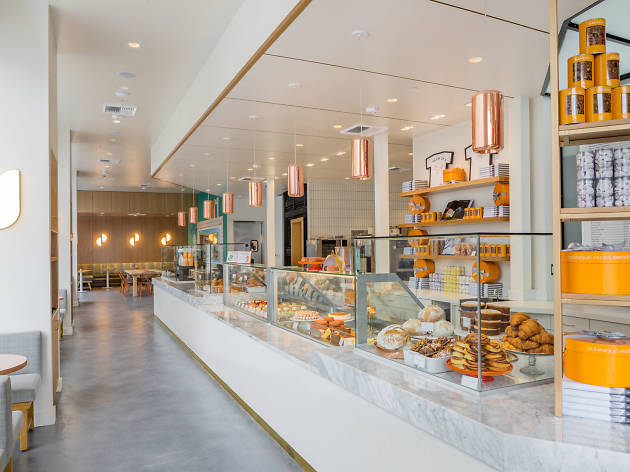 Amazing Destination Bakeries Worth Traveling For