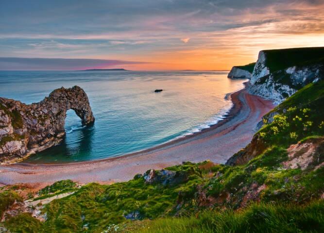 Britain's 15 Best Beaches