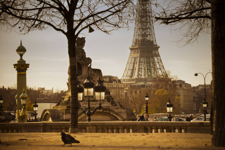 City of Love: 10 Romantic Ideas for Your Trip to Paris