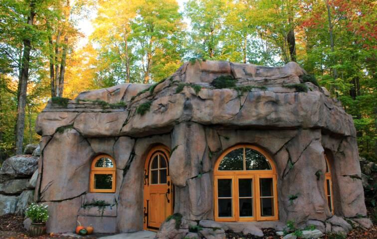 10 Amazing Quebec Eco-Lodges