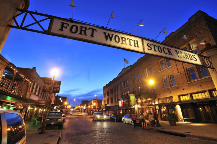 The Best Things to See and Do in Fort Worth