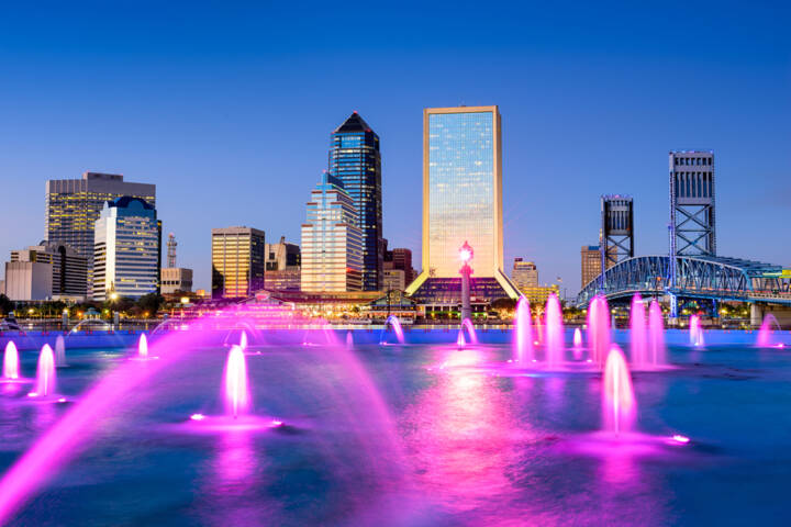 Things to See and Do in Jacksonville, Florida