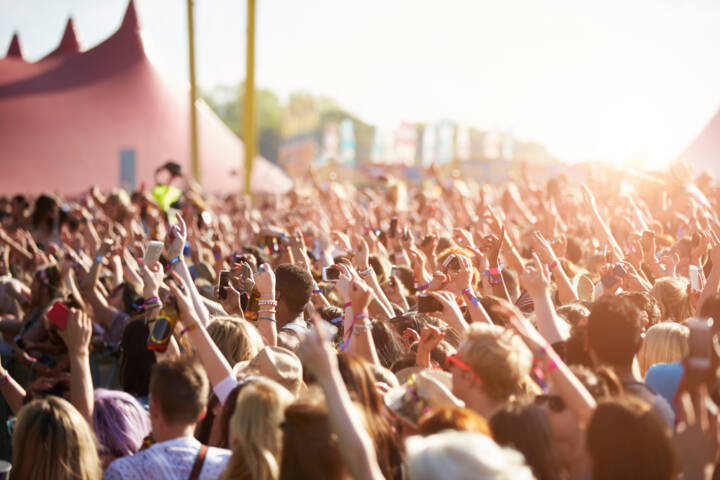 The 12 Best Summer Music Festivals in America