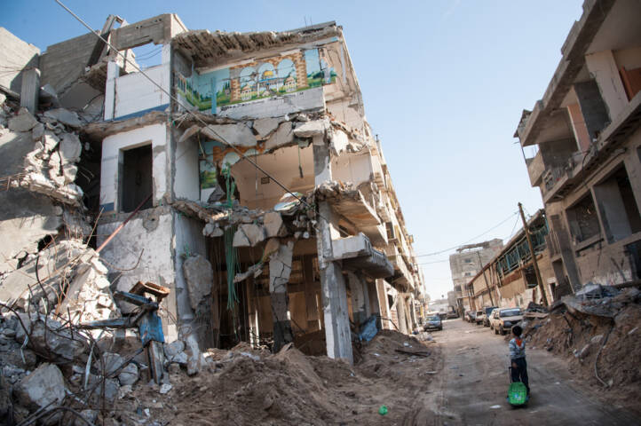 The 10 Most Dangerous Cities in the Middle East