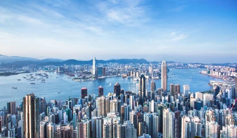 Best Airport Hotels in Hong Kong