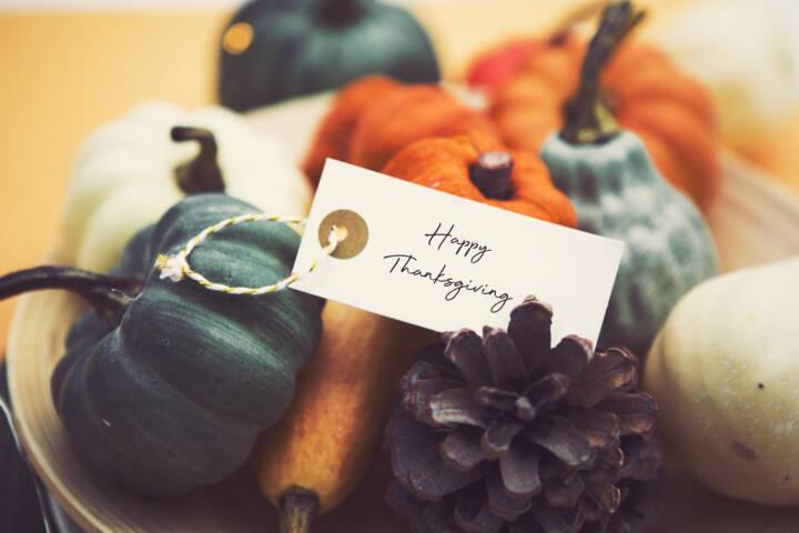 Guide to Thanksgiving in Sacramento