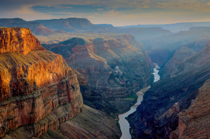 You Won't Believe What Happened at the Grand Canyon…Again
