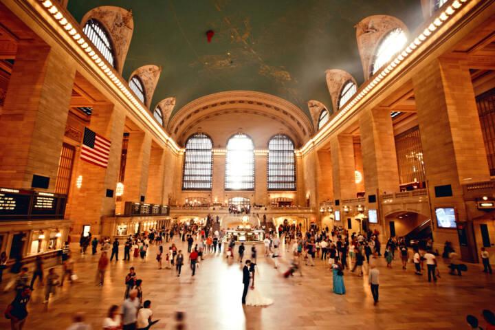 America's 20 Favorite Buildings