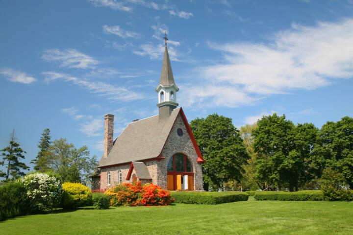 Canada's Cultural UNESCO World Heritage Sites