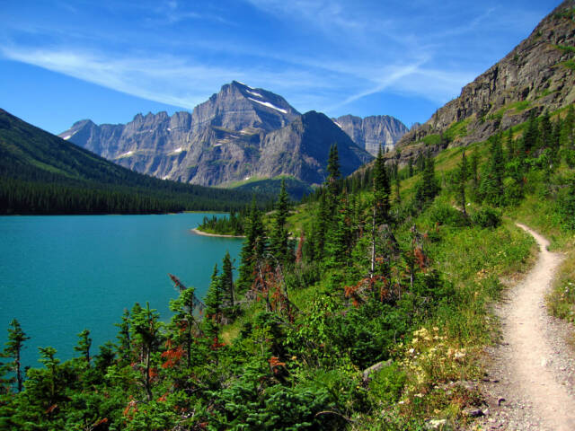 The Best Things to See in Glacier National Park