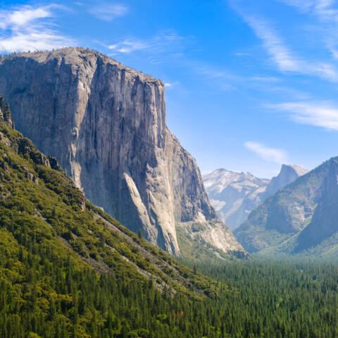 Take a Hike: 10 Famous Mountains Anyone Can Climb