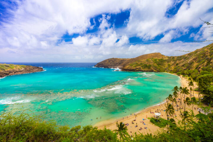 10 Things to See and Do in Honolulu