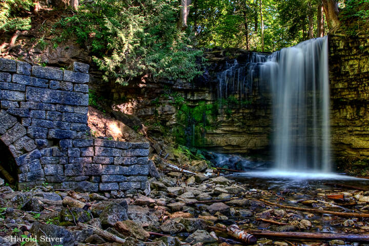 The Best of Milton Hiking Spots