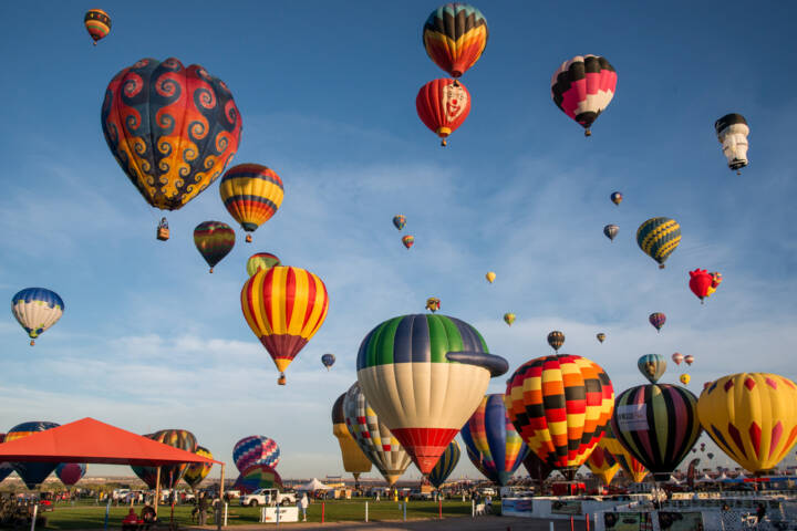 The Best Things to See and Do in Albuquerque