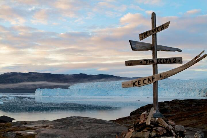 10 Things to See and Do in Greenland