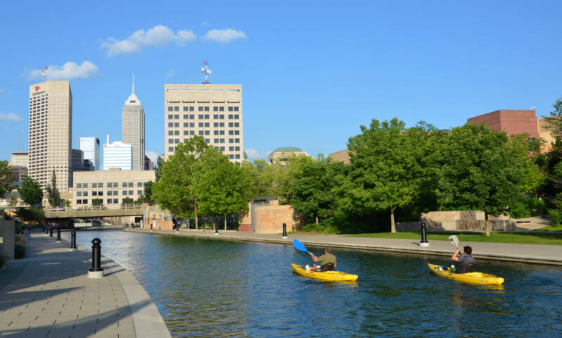 10 Things to See and Do in Indianapolis