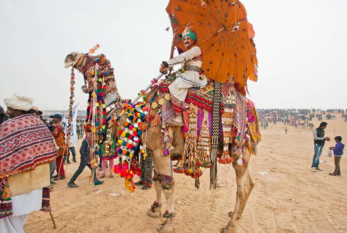 India's 9 Coolest Cultural Festivals