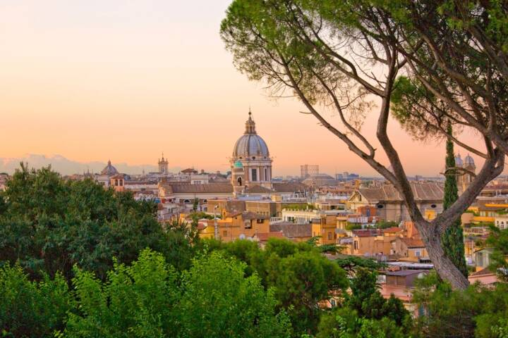 8 Fun Activities for Kids in Rome