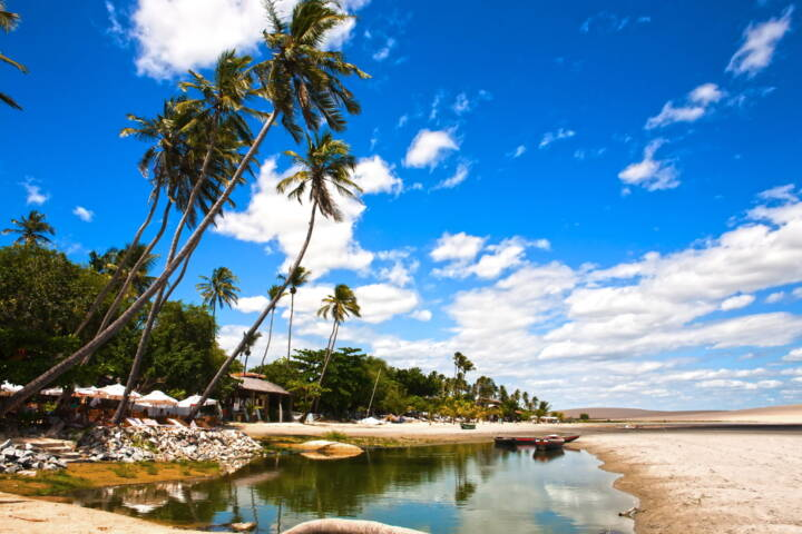 The 8 Most Beautiful and Underrated Places in Brazil