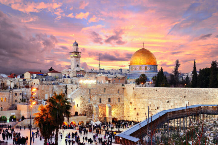 8 Things to Know Before Visiting the Middle East